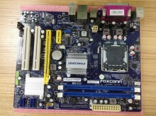 Used original for Foxconn G41MXE-V G41 Motherboard 775/DDR3 integrated graphics(China)