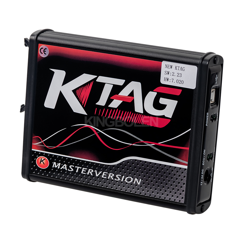 Ktag V7.020 V2.23 ECU Chip Tuning Programming Tool (3)