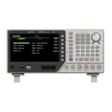 O063 HANTEK HDG2012B 2 Channel 250MSa/s Wave Function Arbitrary Waveform Generator  BY EXPRESS POST