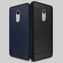 LEPHEE Xiaomi Redmi Note 4X Case Note 4 Pro Global Version TPU Silicon Shockproof Back Cover Redmi Note4 4X Pro Prime Cases