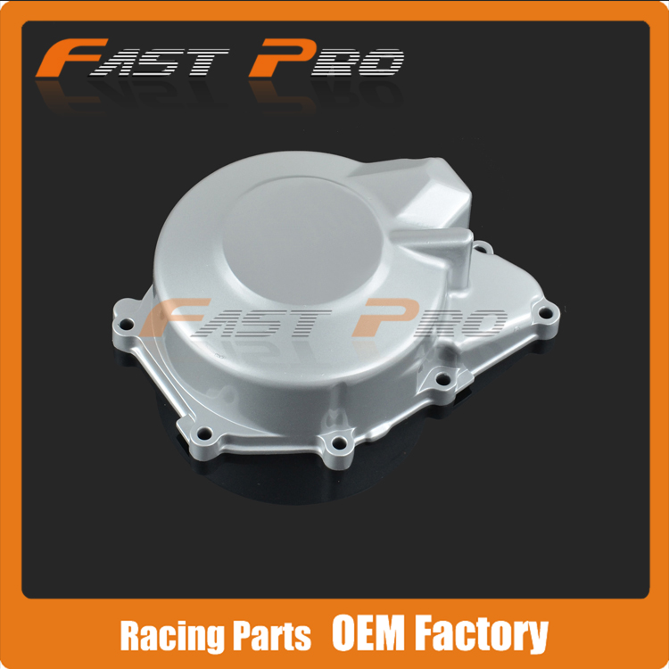 Motorcycle Engine Motor Stator Crankcase Cover For YAMAHA YZF-R6 YZFR6 YZF R6 1999 2000 2001 2002<br>