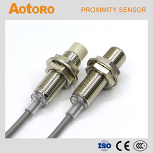 proximity sensor bluetooth M12 TR12-2AC vehicle detection sensor new products on china market(China)