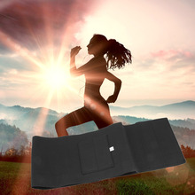 Wholesale Outdoor Multifunctional Man Waist Bag Travel Belt Innner Pockets Pack Hiking Invisible Daily Bag