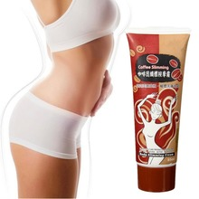Fat Burning Cream Gel Weight Loss Skin Anti-Cellulite Chilli Body Slimming(China)