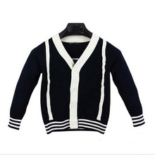New Hot Clothing For Baby Boys Girl Knitted Sweater Spring Autumn Baby Wear Brand Kids Boy Winter Cardigan Sweaters High Quality