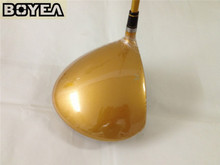 "Brand New 4 Star Boyea S-02 Driver Golf Driver High Quality Golf Clubs 9""/10"" Degree Regular/Stiff Graphite Shaft With Cover"
