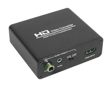 Hot Selling HDMI to DVI + SPDIF Audio Stereo Spliter Converter HDMI to DVI Audio Splitter with HDCP Removing HD 1080P Video