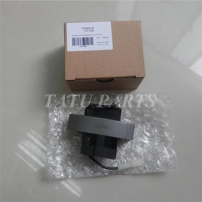 CHARGE COIL REPLACE BRIGGS &amp; STRATTON 697476 FREE SHIPPIENG B&amp;S  CHARGING COIL ALTERNATOR ELECTRIC START KITS<br>