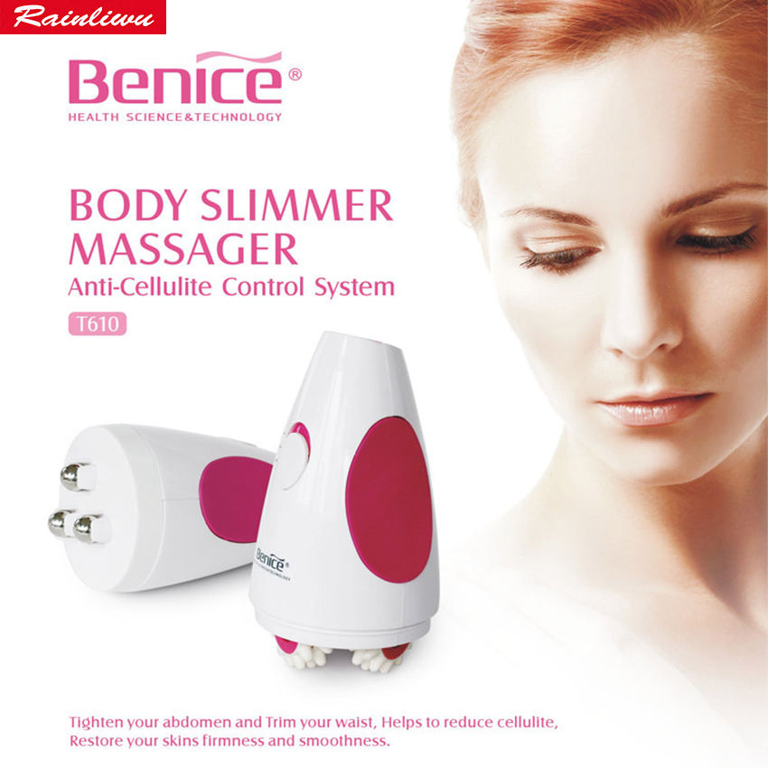 Beauty care massager New face lifting device roller pushing machine Slimming Massage Massager<br>