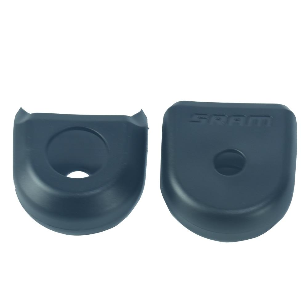 Black SRAM Carbon Crank Arm Boots//Guards//Protection fits XX1 X0 MTB XX X01