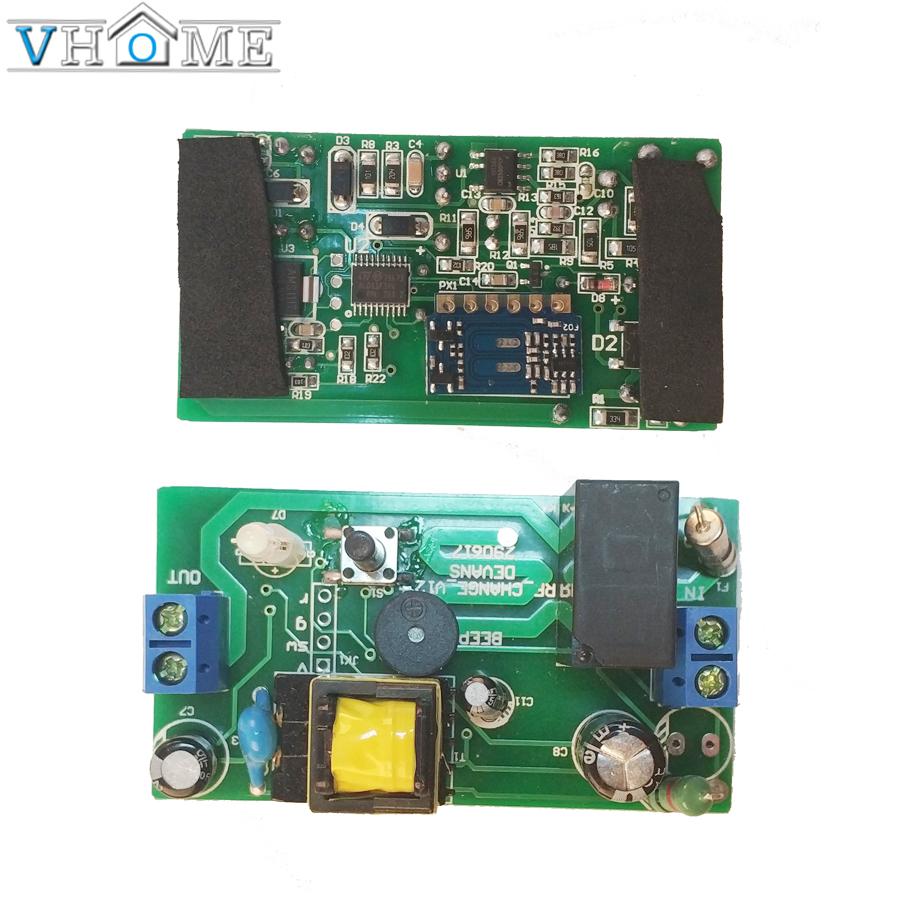 remote control receiver8