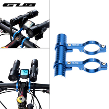 Buy Road Bicycle bike Double Handlebar extension gub-558 mount carbon fiber extender holder light extended 31.8MM Gub 558 559 for $9.98 in AliExpress store