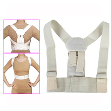 Best Sale XL Magnetic Orthopedics Posture Corrector Back & Shoulder Support Brace Belt
