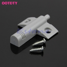 Gray Kitchen Cabinet Door Drawer Soft Quiet Close Closer Damper Buffers + Screws #G205M# Best Quality