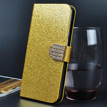 Vintage PU Leather Flip Case For LG K10 M2 Phone Bag Cover For LG M2 Original Fashion Design With Card Holder Coque(China)