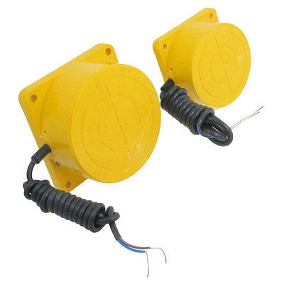AC Two-wire NO 90-250VAC 400mA 50mm Proximity Sensor Switch TCA-2050A<br>