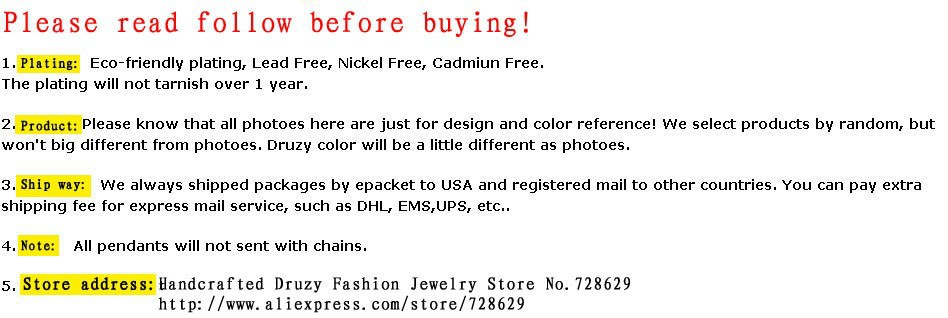PLEASE READ BEFORE BUYING