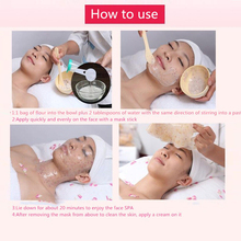 Recommend Anti-wrinkle collagen ultra active cells Rose facial mask OEM factory(China)