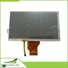 7'' for Snooper S8000 LCD screen display with touch screen digitizer(China)