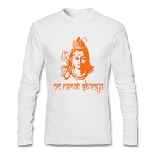 Free Shipment  Man Crewneck T-Shirt Popular Buddha Cotton Full Sleeves Men cheap t shirts