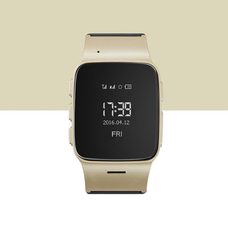 Elderly Smart Watch Pedometer SOS Call Remote Control Anti-lost GPS Tracker WIFI SIM Card Watch For Old Men Women iOS Android<br><br>Aliexpress