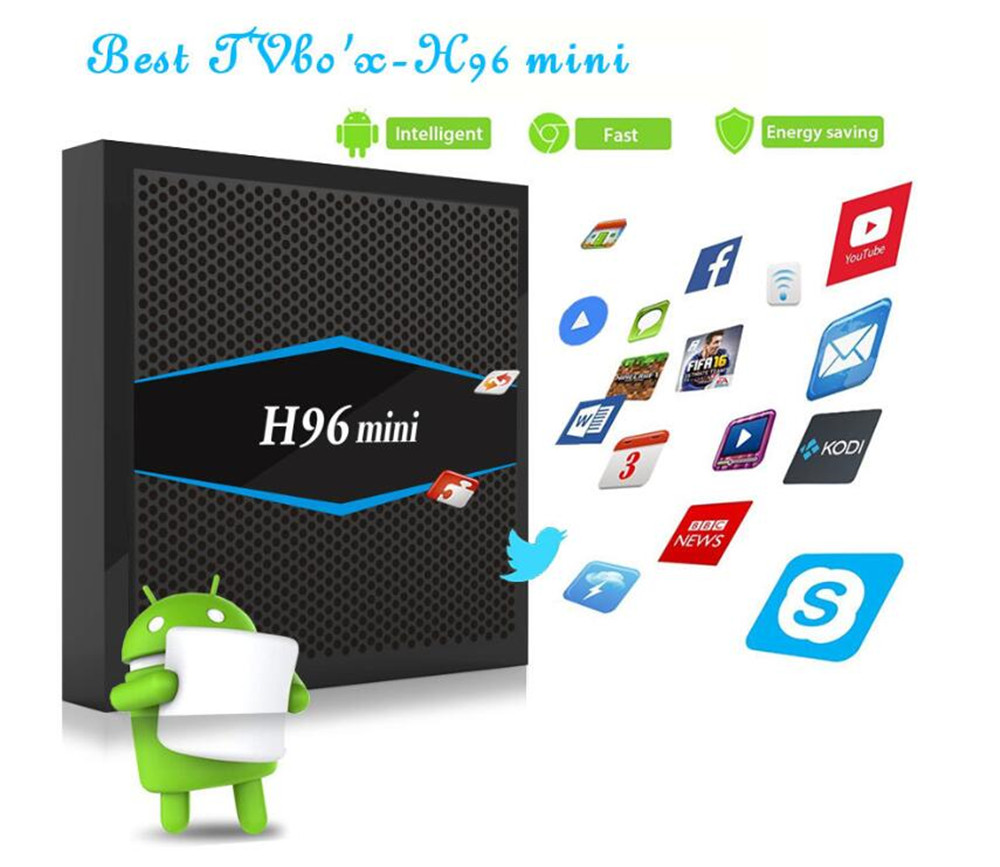 H96 mini S905W Android tv box (4)
