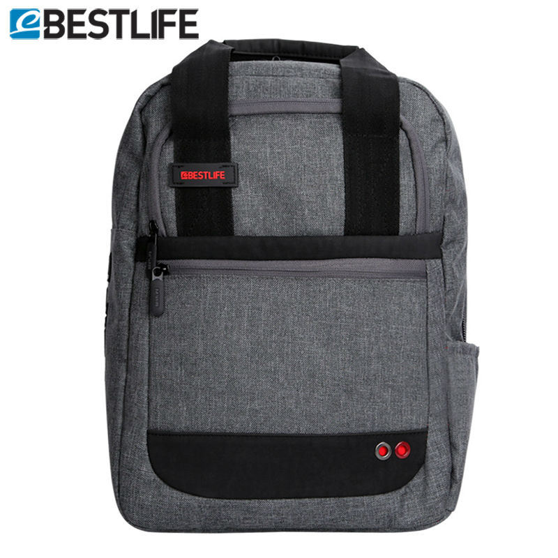 BESTLIFE  Casual Laptop Backpack travel Rucksack College Student Book bag Business Bags Men Women bagpack 15.6 Computer bagpack<br>