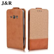 Buy Samsung Galaxy J1 2016 Flip Leather Case Cover Samsung Galaxy J1 2016 J120 J120F SM-J120F/DS 4.5 Inch Phone Cases for $4.74 in AliExpress store