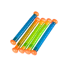 Swimming pool accessories one set diving ring bar playing random color(China)