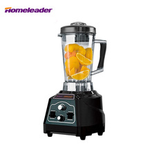 Homeleader Blender Food Mixer Machine Stainless Multifunctional Blender Mixer Juicer Professional Stand Mixer Kitchen Appliances