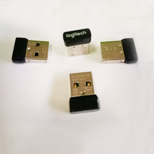 Genuine 1Channel Nano Receiver Dongle for mouse M185 M215 M235 M325 M545 M705 etc(China)