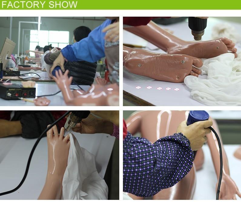 factory show 1