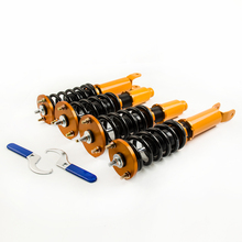 Coilover Suspension Kits for Honda ACURA TSX 2009-2014 Shock Struts For Honda Accord 8th Gen 08-12 Height Adj.(China)