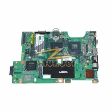 48.4FQ01.011 578232-001 for HP Compaq CQ60 G60 laptop motherboard GL40 DDR2