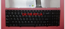 Laptop Keyboard For Lenovo G565 G560 G560A G560E G560L Greek GK Hebrew HB Korean KR LA Latin Czech CZ 25010119 25010120