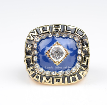 wholesale Stock Replica 1978 NewYork Yankees Major League Baseball Championship Ring Size 11(China)