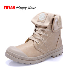 New 2017 Spring Autumn Boots for Women Canvas Shoes Non-slip Hard Outsole Fashion Women's Boots Ladies Brand Ankle Botas ZH2261