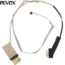 New Laptop Cable For LENOVO G485 G580 G585 G580A QIWG6(For Discrete Video card) PN:DC02001ES10 DC02001ES00(China)