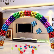 4m x 5m Big Balloon Arch For Wedding Party Event Venue Decoration-L1