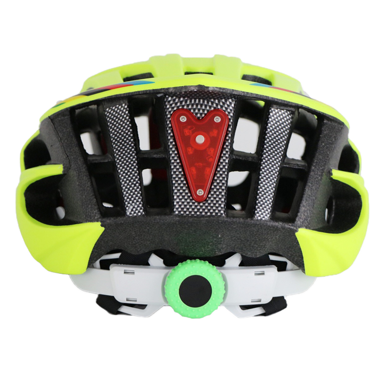 SONICWORKS Bicycle Helmet Cover With LED Lights MTB Mountain Road Cycling Bike Helmet Men Women Capaceta Da Bicicleta SW0002 (13)