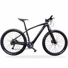 Cratic best price T700 hydraulic disc brake carbon mountain bike 29er(China)