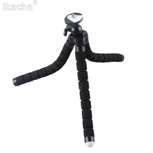 Medium Flexible Tripod Load-Bearing to 1.2KG Gorillapod Type & Monopod Leg Mini Tripods for Digital Camera Black blue red