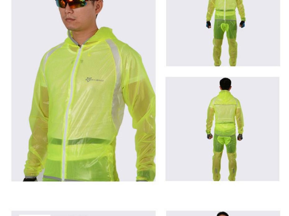 Cycling Raincoat_28