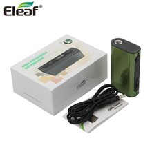Buy original Eleaf iPower iStick Power TC 80W Box Mod 5000mah Battery Vape Vaporizer Support RTA RBA RDA RDTA Tank for $37.80 in AliExpress store