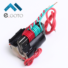 ZVS High Voltage Generator Inverter Burnt Wire Super Arc Ignitor Around Line Coil Power Module DIY Electronic Suite