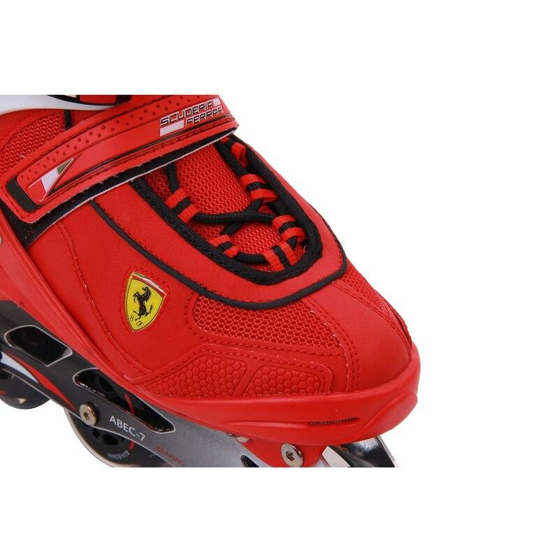 Good Quality Inline Skates Professional Roller Skating Shoes For Sliding Skating (2)