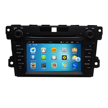 For mazda cx 7 mazda cx7 2din car dvd gps android 5.1 quad core RK3188 with WIFI GPS Capacitive car stereo Car radio car pc