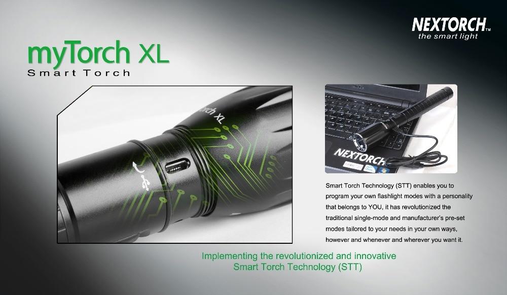 myTorch XL-2