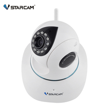 Vstarcam C7838WIP WiFi IP Camera Wireless Security Network Video Surveillance Adjustable 720P HD Indoor Audio Recording &Speaker