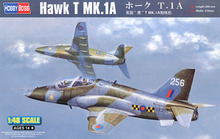 Hobby Boss 1/48 scale aircraft models 81733 Falcon T MK.1A advanced trainer(China)
